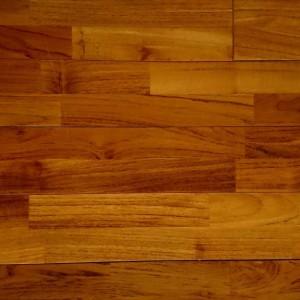 Buy Best Teak 2 Strips Natural Solid Wood Flooring