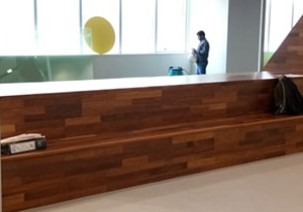 Walls Fargo India Pvt Ltd Engineered Flooring