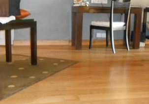 Zuri Resorts Pvt Ltd - Engineered Oak Flooring