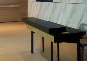Appaswamy Real Estates Ltd - Residential Flooring