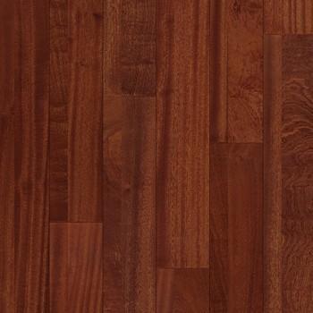 Engineered Wood Floors: Sapele