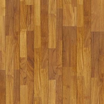 Solid Wood Floors: Teak 2 Strip