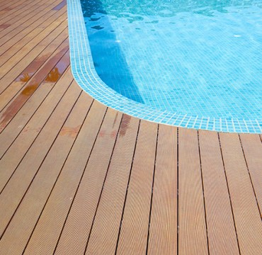 Composite Outdoor Decking Flooring Solutions In India Square Foot