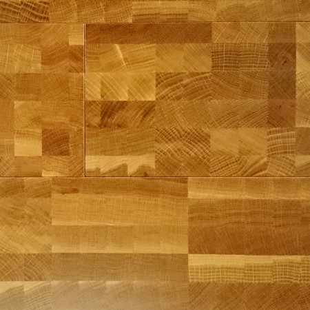Oak CheckeredProduct Solid Wood Species