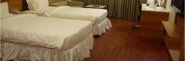Hotel Shivaraj Holiday Inn