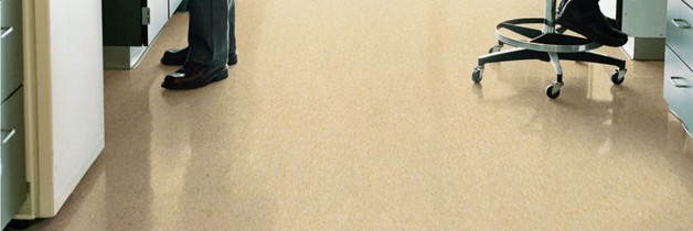 Sabic Labs through Woodkraft (I) Pvt Ltd - Laboratory Vinyl Floors
