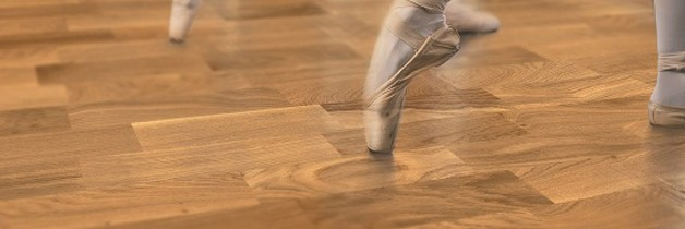 Zela Clubs - Wooden Sports Floors