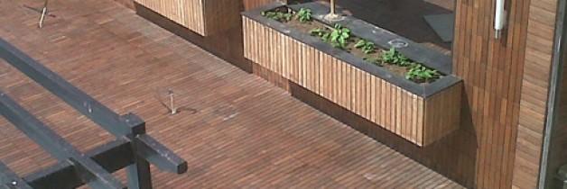 Outdoor Wall Cladding at The Grand Bhagwati Hotel, Ahmedabad