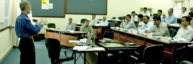 Tata Training Center