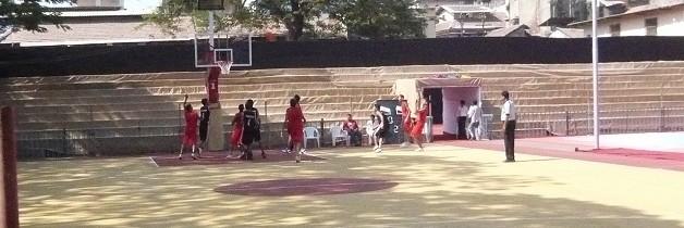 Basket Ball Federation of India