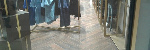 Louis Philippe Laminate Flooring