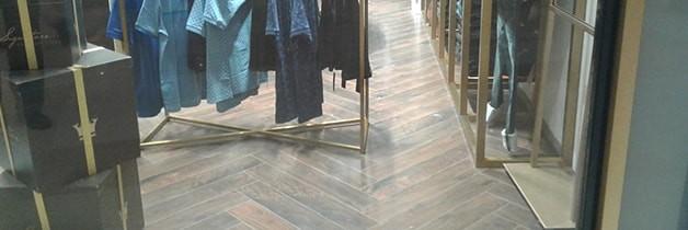 Louis Philippe Laminate Flooring