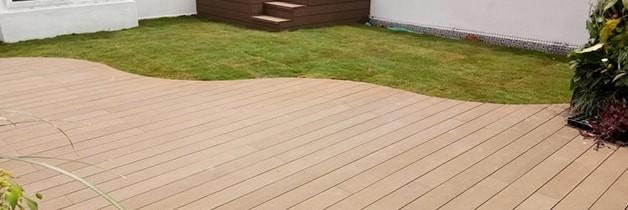 Natura Greentech Outdoor Flooring