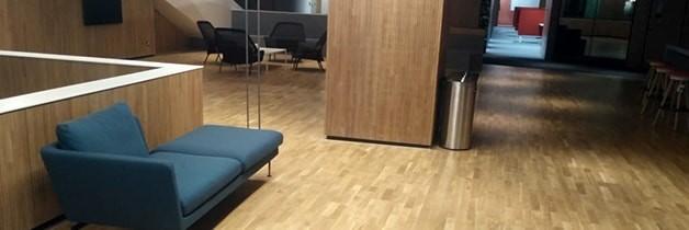 Swiss Re Engineered Flooring