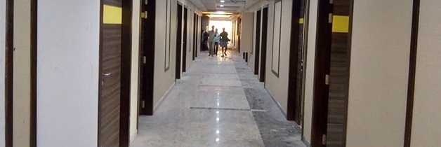 G Kuppuswamy Naidu Memorial Vinyl Floors In India