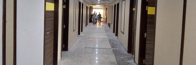 G Kuppuswamy Naidu Memorial Vinyl Floors In India