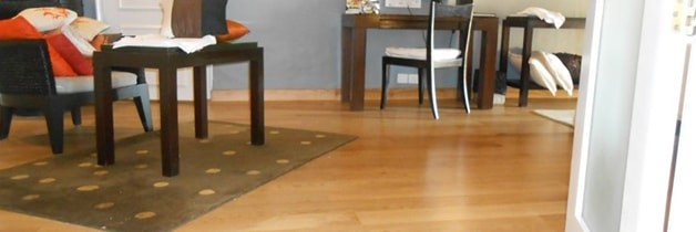 Zuri Resorts Pvt Ltd - Engineered Oak Flooring