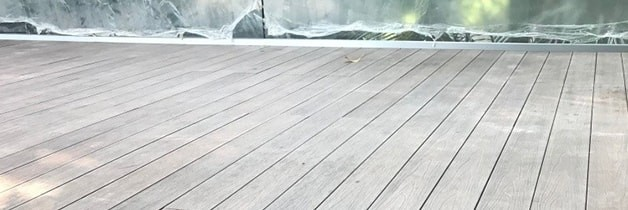 Outdoor Floor Solutions