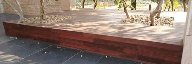 Outdoor Flooring Solutions