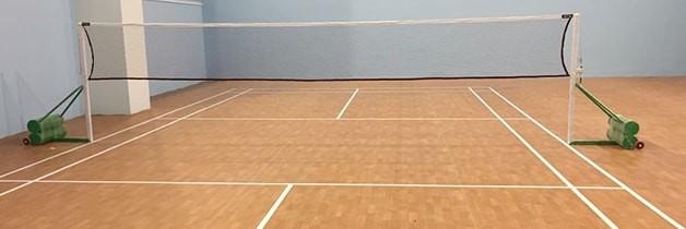 Impact Sports Flooring