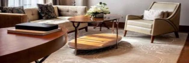 Itc Hotel Kolkata | Engineered Wood Flooring