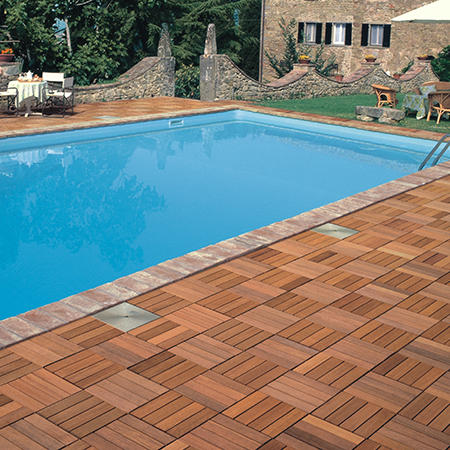 Best Outdoor Wooden Flooring Tiles Deck India Square Foot
