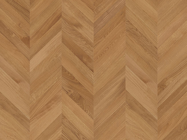 Chevron Oak Handcrafted Engineered Flooring Squarefoot