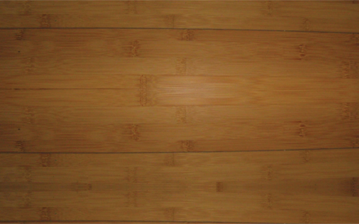 Horizontal Bamboo Carbonised Natural Solid Wood Floors