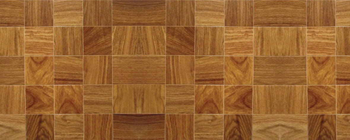 Oak Checkered Design Floors Engineered Flooring Sqauarefoot