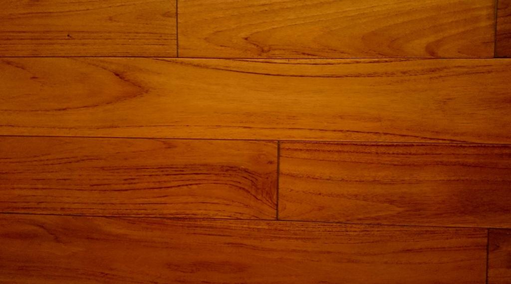 Buy Best Teak Plank Natural Solid Wood Flooring Square Foot